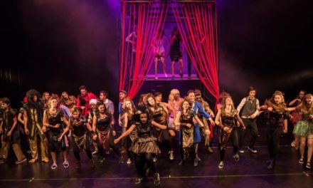 6. Internacionalni festival srednjoškolskog teatarskog stvaralaštva – JUVENTAFEST