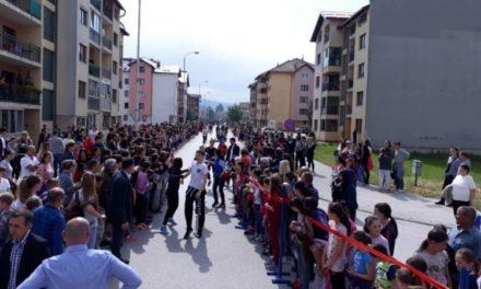 """Održana XIV""""Đurđevdanske ulične trke Istočna Ilidža 2018"""""""