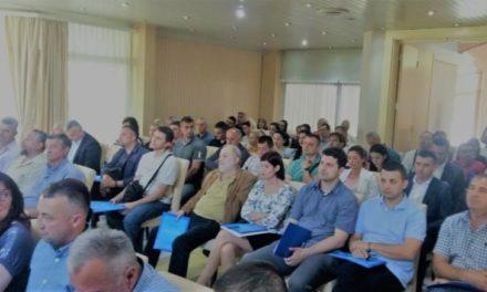 Predstavlјeni programi zapošlјavanja za tri opštine