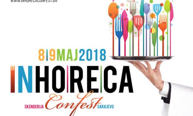 """Posjetite """"Sarajevo InHoReCa Confest"""""""