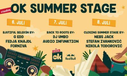 Nektar OK Fest 2018.