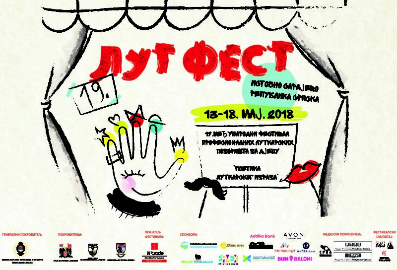19. International Festival of Professional Puppet Theaters for Children