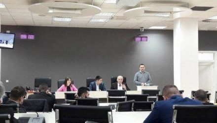 """Istočno Novo Sarajevo – Usvojen Nacrt regulacionog plana """"Centar tri"""""""