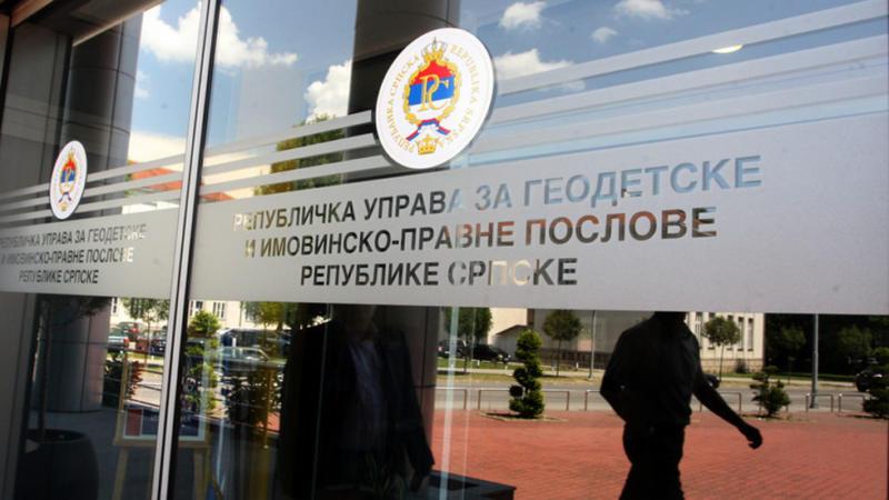 Obavještenje za građane koji imaju imovinu u Federaciji BiH