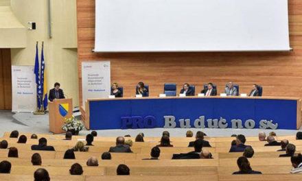 Opština Istočno Novo Sarajevo potpisala Platformu za mir