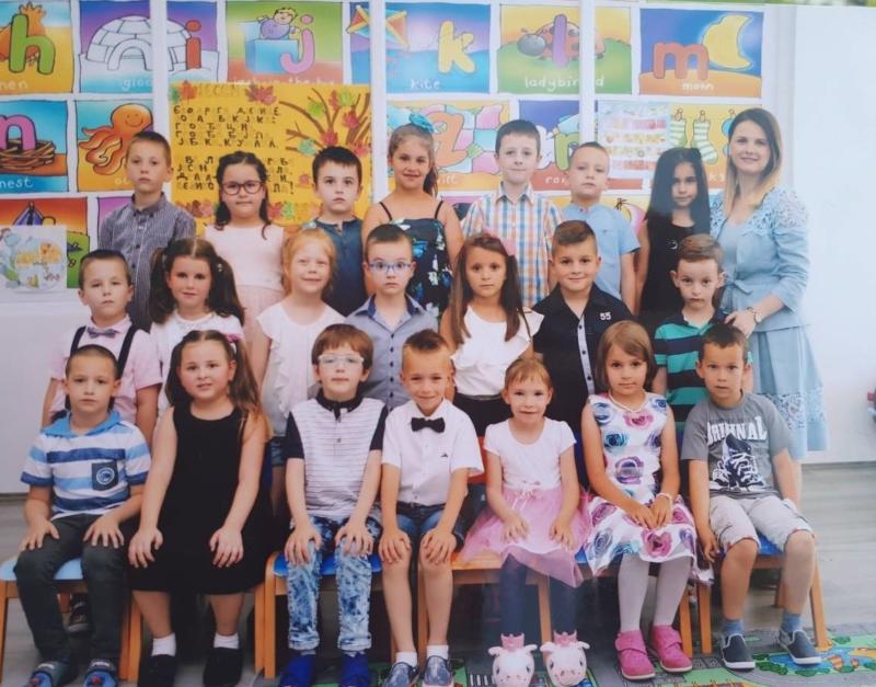 Održan program za predškolce Osnovne škole Sveti Sava