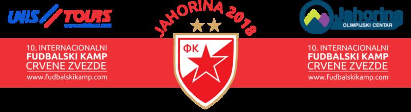 Jahorina domaćin FK Crvena zvezda