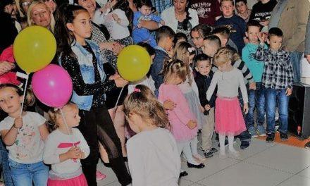 Održana Konferencija beba – Istočna Ilidža