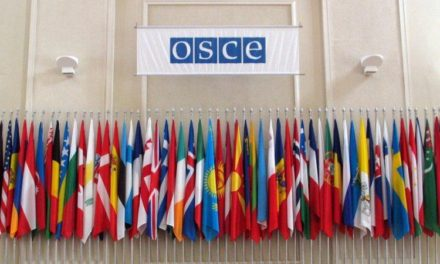Poziv za stažiranje u OSCE-u