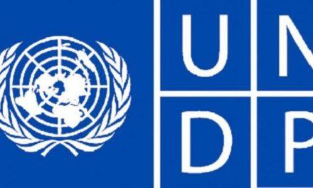 Pregled UNDP oglasa za posao