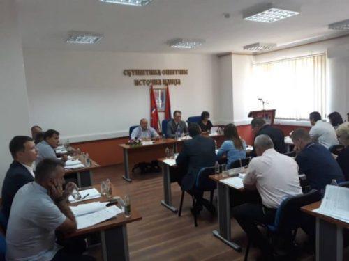 """Istočna Ilidža – Usvojen prijedlog Odluke o pokretanju inicijative za osnivanje JKP """"Toplane"""""""