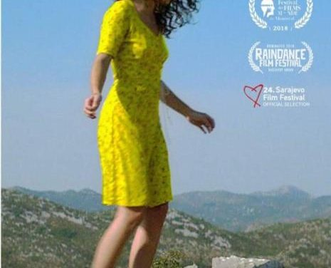 """Filmski festival """"Prvi kadar"""""""