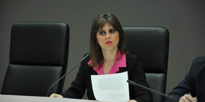Nataša Bogdanović – Trifković predsjednica Skupštine opštine