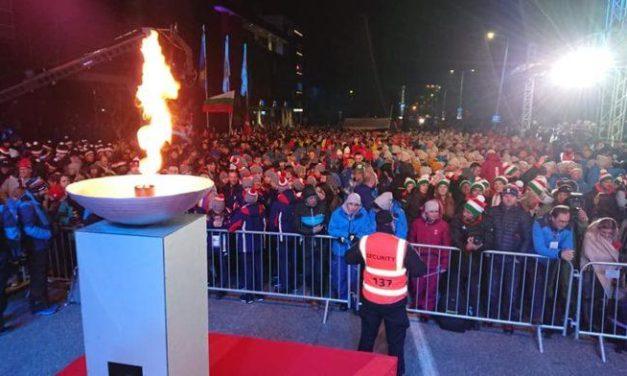 Zatvaranјe EYOF-a 2019 u Istočnom Sarajevu