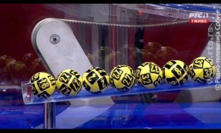 U Srbiji izvučena sedmica na Lotu – 6,05 miliona evra