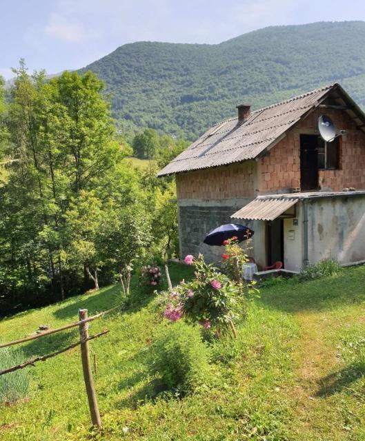 Prodaje se kuća i zemlja u Petrovićima
