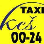 "Taxi""KeŠ"""