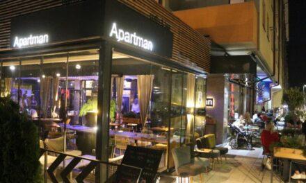 """""""Ladies moments"""" održan u restoran & bar """"Apartman"""""""