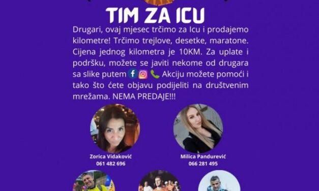 TIM ZA ICU
