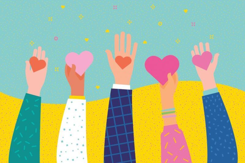 Zašto je volontiranje korisno za djecu u neizvjesnim vremenima