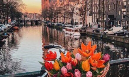 Jeste li bili u Amsterdamu