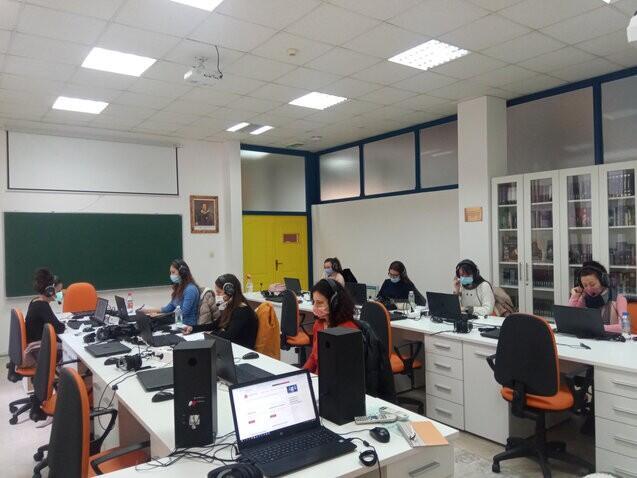 Izvanredan uspjeh studenata Katedre za rusistiku