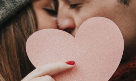 Zašto se ljubimo zatvorenih očiju?