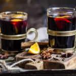 Zimski klasik: kuhano vino