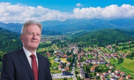 Gagović: Zadovoljan sam funkcionisanjem opštine