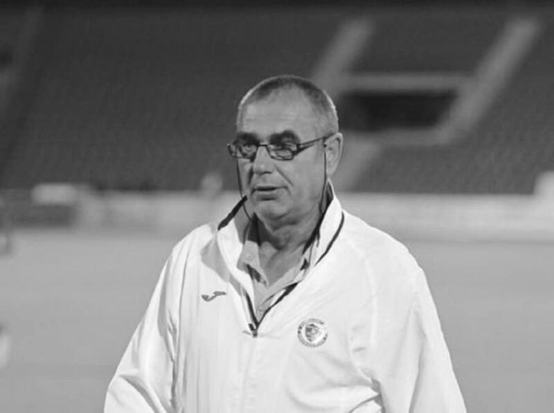 Preminuo bivši trener FK Slavija Milomir Odović