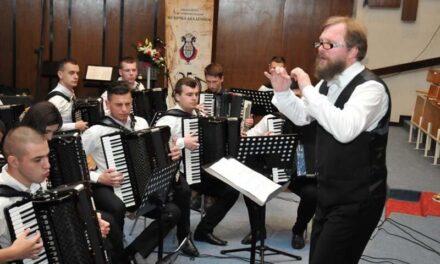 Veliki uspjeh prof. Dražana Kosorića na takmičenju u Moskvi