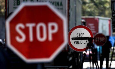 Građani BiH u Srbiju samo uz negativan PCR test