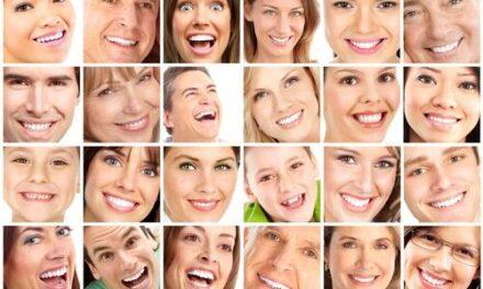 Maske prekrivaju pola lica: Kako prepoznati osmijeh kod ljudi?
