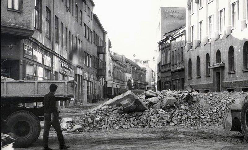 Zemljotres u Hrvatskoj jedan od najjačih na području našeg regiona u posljednjih 120 godina
