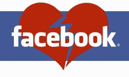 Kad obrišeš slike s Fejsbuka, je l' tako brže preboliš?