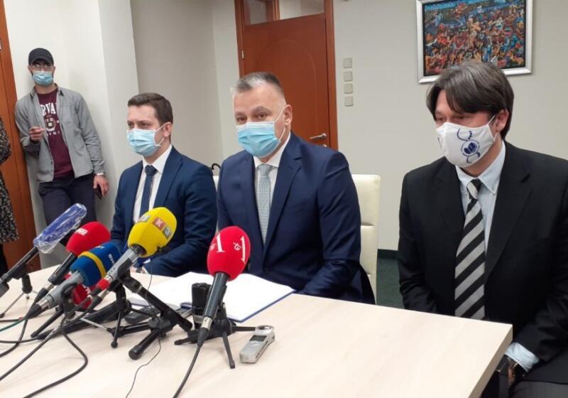 Škrbić: Antitijela na koronu ima 30 odsto testiranih građana u Srpskoj