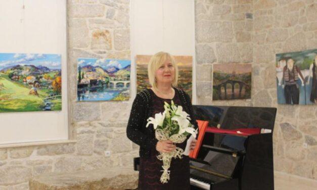 Nevena Ćeklić: Ponosna sam na uspjehe svojih studenata
