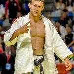 Majdov – jedini džudista koji je osvojio medalje na tri vezana velika takmičenja