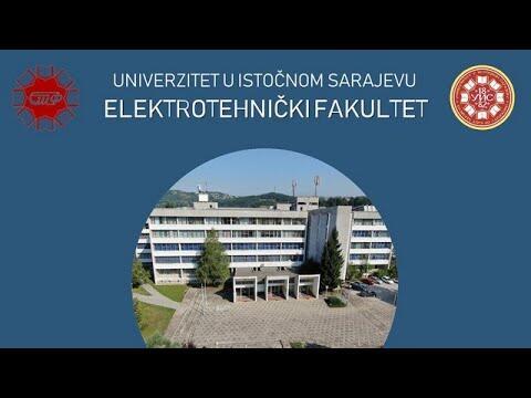 Elektrotehnički fakultet u Istočnom Sarajevu: Priča o dva diplomca