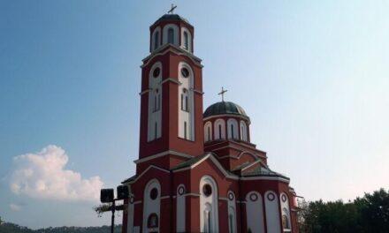 Hramovi u Istočnom Sarajevu i Sarajevu: Raspored bogosluženja tokom Božićnih praznika