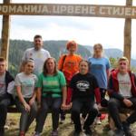 """Planinari """"Glasnica"""" učestvuju u proširenju turističke ponude"""
