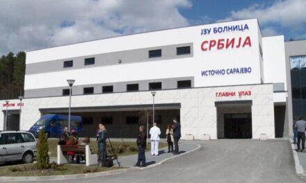 Na Odjeljenju ginekologije nove usluge za pacijente