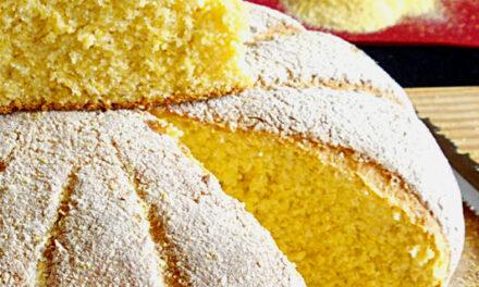 Kukuruzni hljeb – najguglaniji prošle godine, a mi imamo super recept!