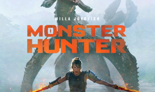 """Premijera SF spektakla """"Monster Hunter"""" u kinu Meeting Point"""