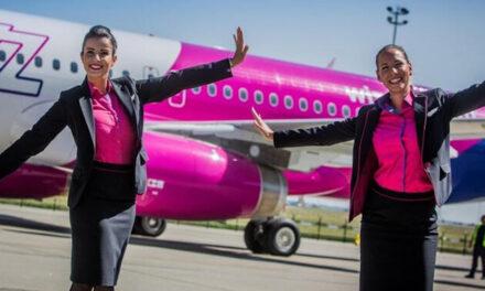 Wizz Air od maja otvara devet aviolinija iz Sarajeva, među njima London i Pariz