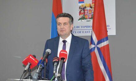 Nenad Vuković podnio ostavku na mjesto gradonačelnika