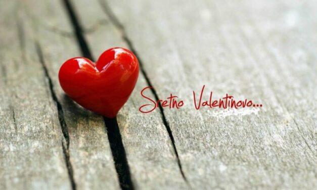 Znate li zašto uopšte slavimo Valentinovo?