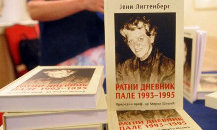 Uskoro snimanje dokumentarnog filma o Jeni Ligtenberg
