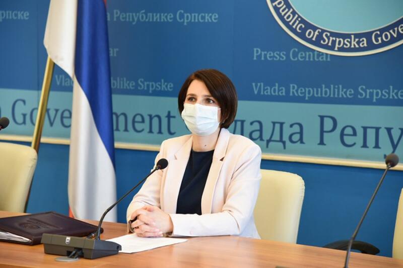 U Republici Srpskoj se zatvaraju ugostiteljski objekti, frizerski saloni i trgovački centri