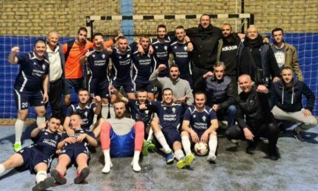 Futsaleri Trnova dobili prvoligaša Republike Srpske